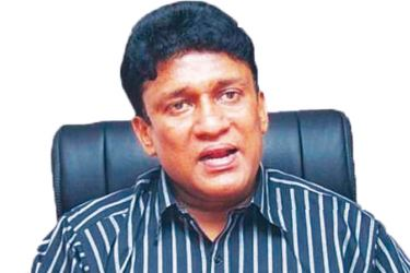 National Co-existence Dialogue and  Official Languages Minister Mano Ganesan