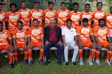 Colombo Veterans Football Club