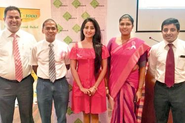 Breast cancer awareness symposium