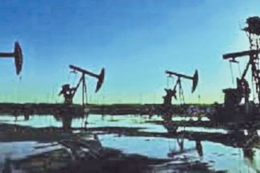 Past recessions have been caused by oil price shocks, overly tight  monetary policy and financial or credit crises, among other factors. But  this year, oil prices are likely to move sideways, central banks are  likely to err on the side of caution and leverage does not appear to be a  particular threat.