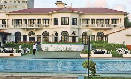 The Colombo Swimming Club,