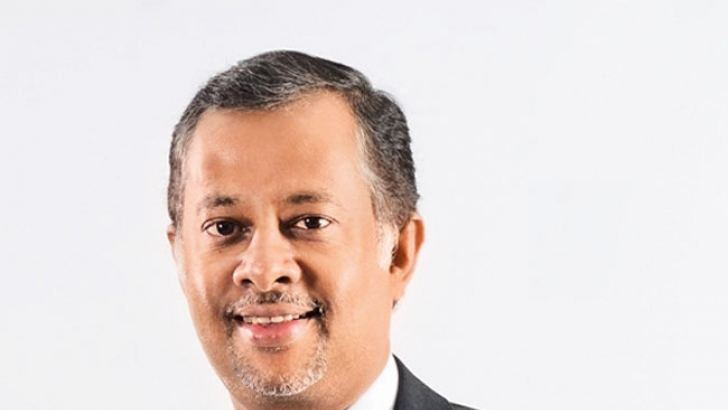 CEO Indrajit  Wickramasinghe