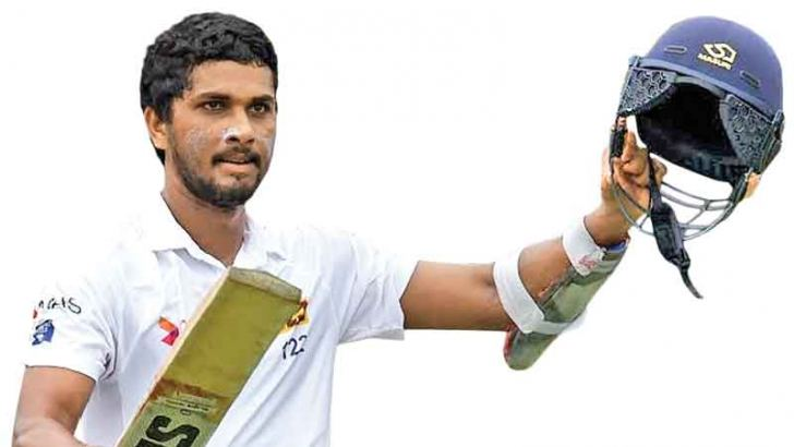 Dinesh Chandimal won the Observer-Mobitel Schoolboy Cricketer of the Year award in 2009