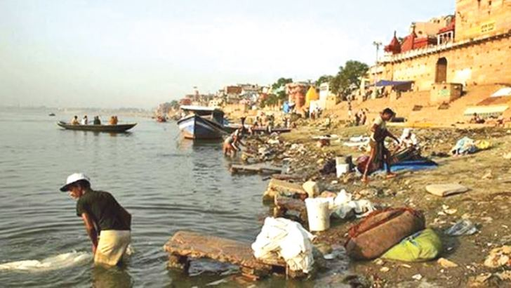 Along with Ganges, river Yamuna has also been declared a living entity. (PTI)