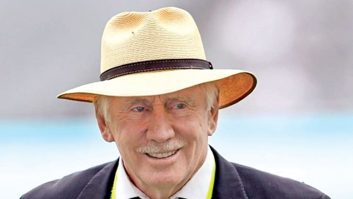 Ian Chappell was a leading figure in Australian cricket's most bitter pay dispute in the 1970s