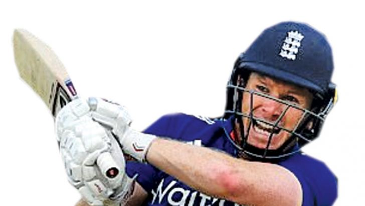 England players like captain Eoin Morgan (pictured) will have their movements tracked.