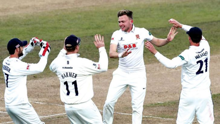 """The end of the beginning."" Those were the words Essex chief executive Derek Bowden used to sum up the county's first Championship title for a quarter of a century.  The English domestic game has gone through many changes since 1992 when Essex last lifted the Lord's Taverners Trophy, but much of their success in 2017 has been built around a home-grown product.  Eight of the side which beat Warwickshire by an innings at Edgbaston on Thursday have come through the county's age group syste"