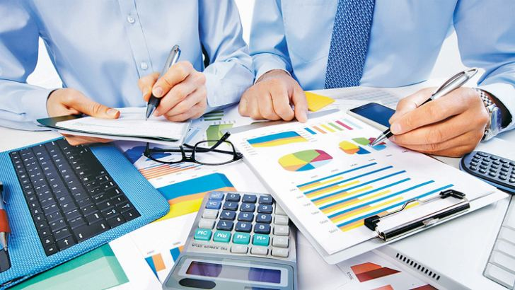 Graphical presentations of business decisions will make it explicit and clear to higher management.