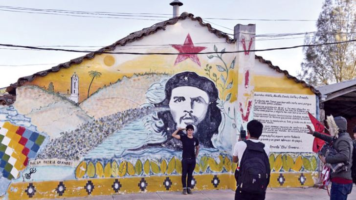 Exploring Che Guevara's Bolivian shrine 50 years after his death.
