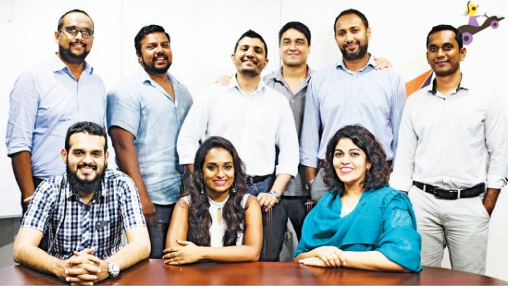 IQ's young team of analysts, data scientists, animators, art directors, digital marketers, software developers, network engineers and UX designers