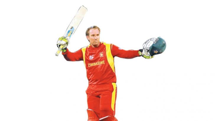 Zimbabwe will rely heavily on Brendan Taylor for a turn in fortunes.