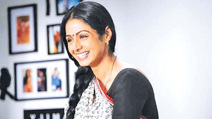Sridevi made a comeback with English Vinglish (2012) and proved that she has not lost her charm.